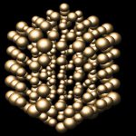 New Technology Offers Better Understanding of Small Clusters of Atoms