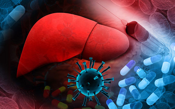 New Treatment for Hepatitis C Could Cut Prevalence by 80%