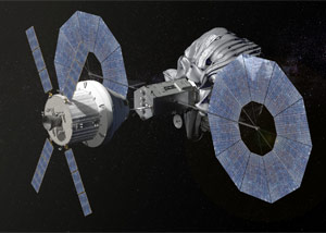New Video of NASA Asteroid Mission
