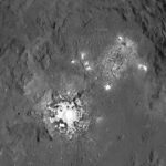New View of the Bright Spots on Ceres