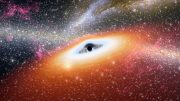 New Way Supermassive Black Holes Are Fed