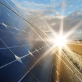 New World Record in Solar Energy Efficiency