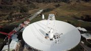 New X-band Cone DSS-43