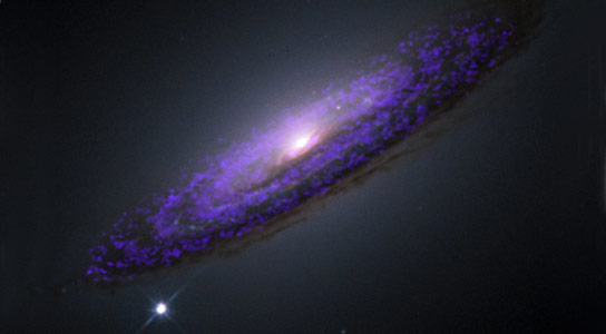 New-method-of-measuring-the-mass-of-supermassive-black-holes