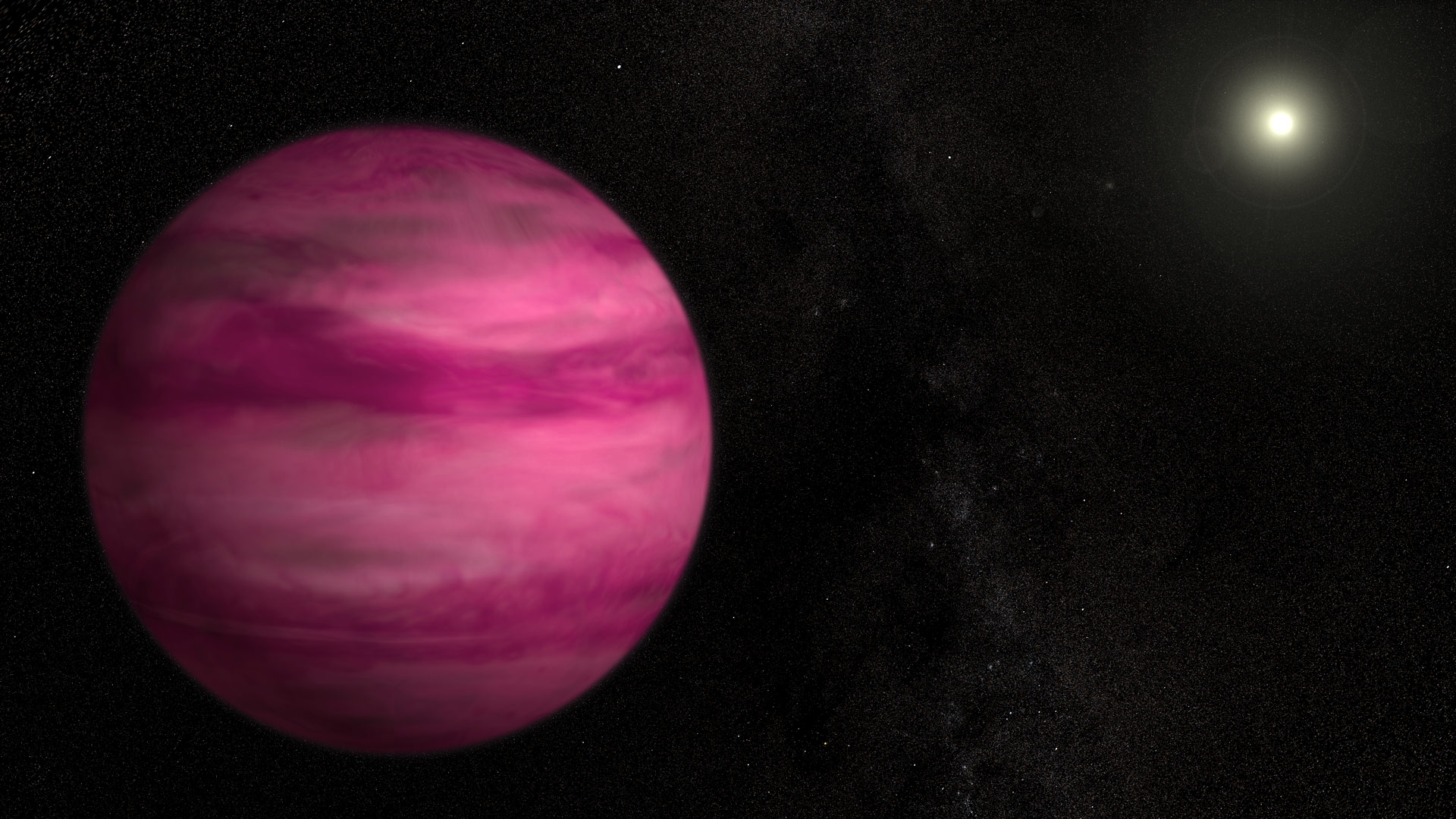 "SEEDS Project Discovers ""Second Jupiter"" - Lowest-Mass Exoplanet Around a  Sun-Like Star"