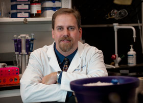 Newly Discovered Protein Offers Potential for Treatment of Cancer