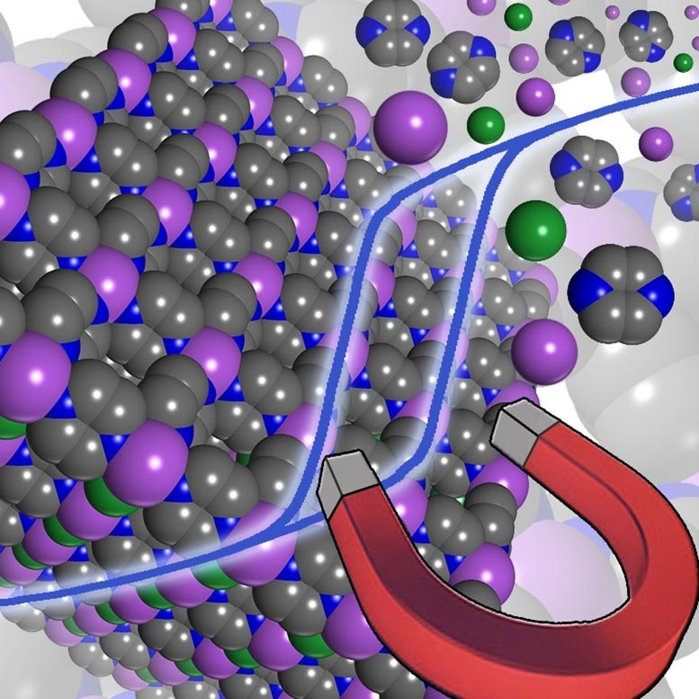 Next-Generation Molecule-Based Magnets