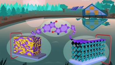 New Polymer Can Boost Solar Cell Performance