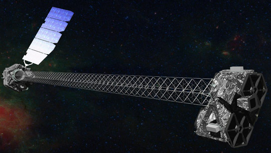 NuSTAR Delivers Unique Images of the Cosmos