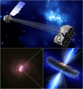 NuSTAR Explores the Lairs of Black Holes
