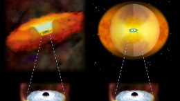 NuSTAR Shows Merging Galaxies Have Enshrouded Black Holes