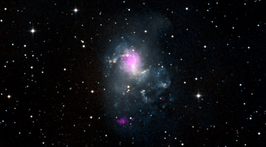 NuSTAR Studies Black Holes