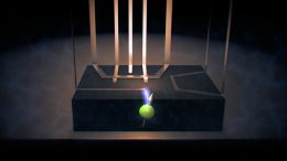 Nuclear Electric Resonance in Silicon