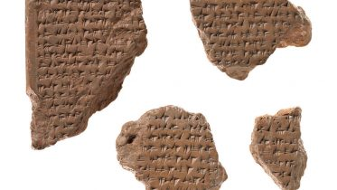 Oldest Peace Treaty in the World Disproves Popular Notion