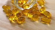 Omega-3 Fish Oil Supplements