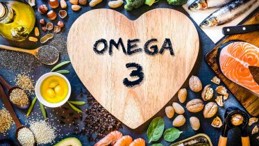 Omega-3 Food Sources