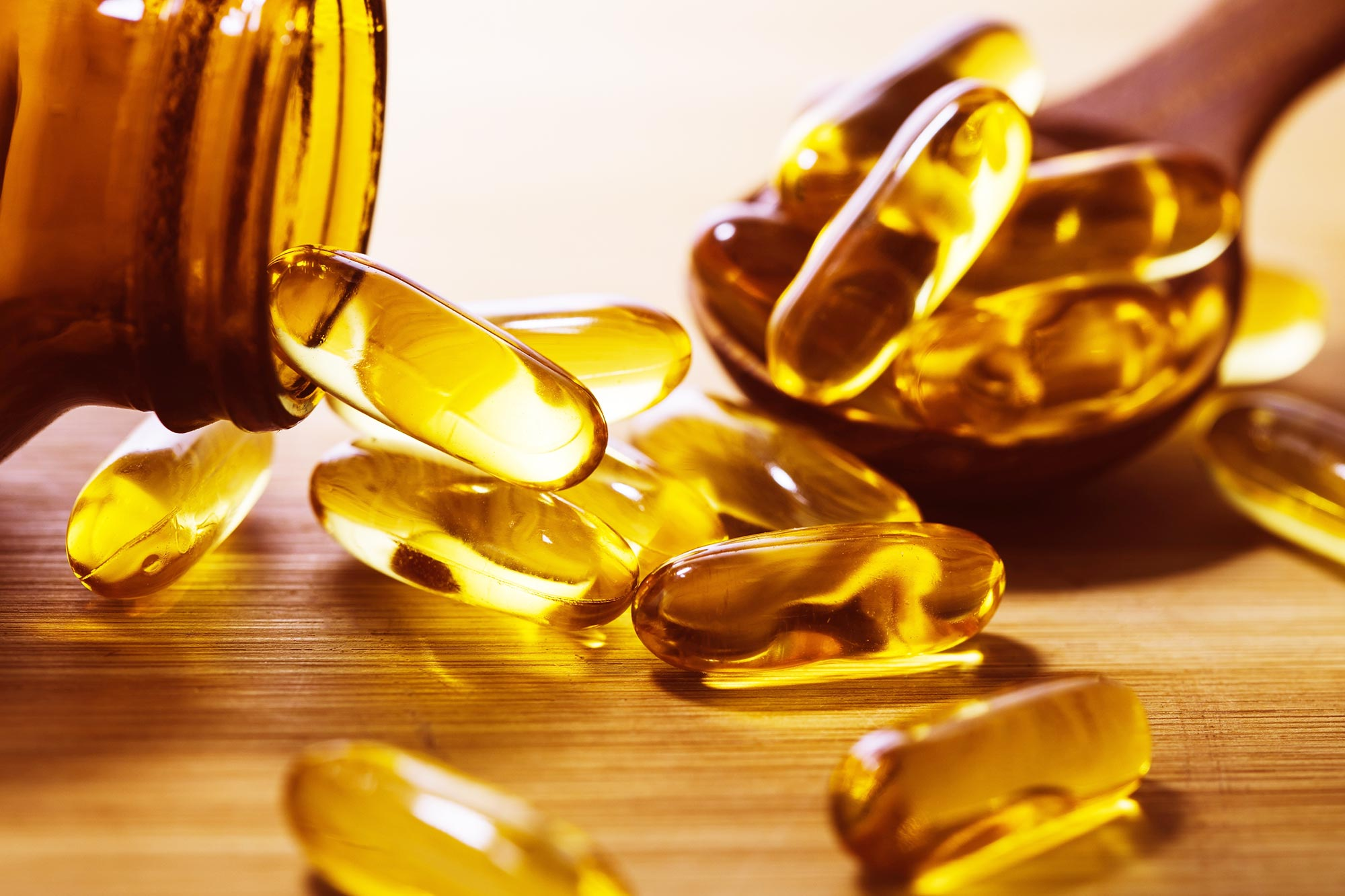 The Omega-3 Fatty Acid That Can Significantly Improve Heart Health