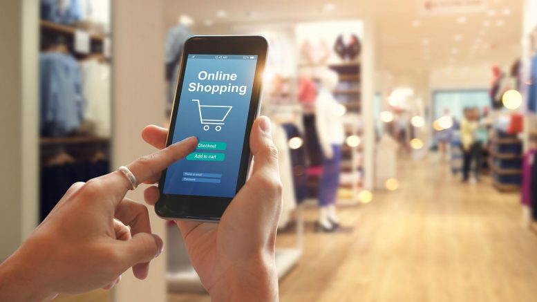 Online Versus Traditional Shopping