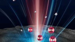 Optical Tweezers Use Light to Trap Particles