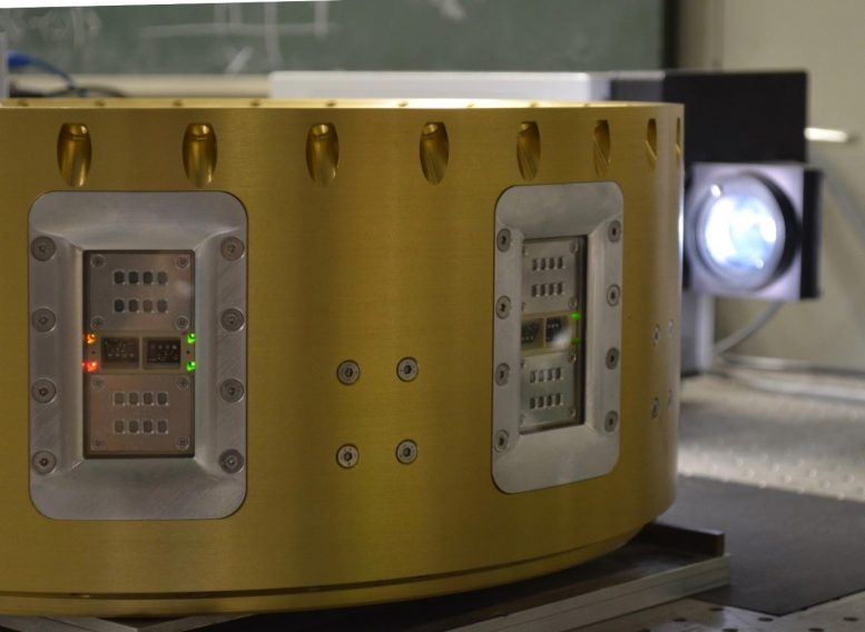 Organic and Hybrid Solar Cells In Space
