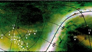 Outer Halo of the Milky Way Contains Stellar Remains of Devoured Dwarf Galaxies