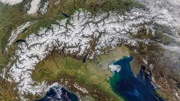 Overview of the Alps
