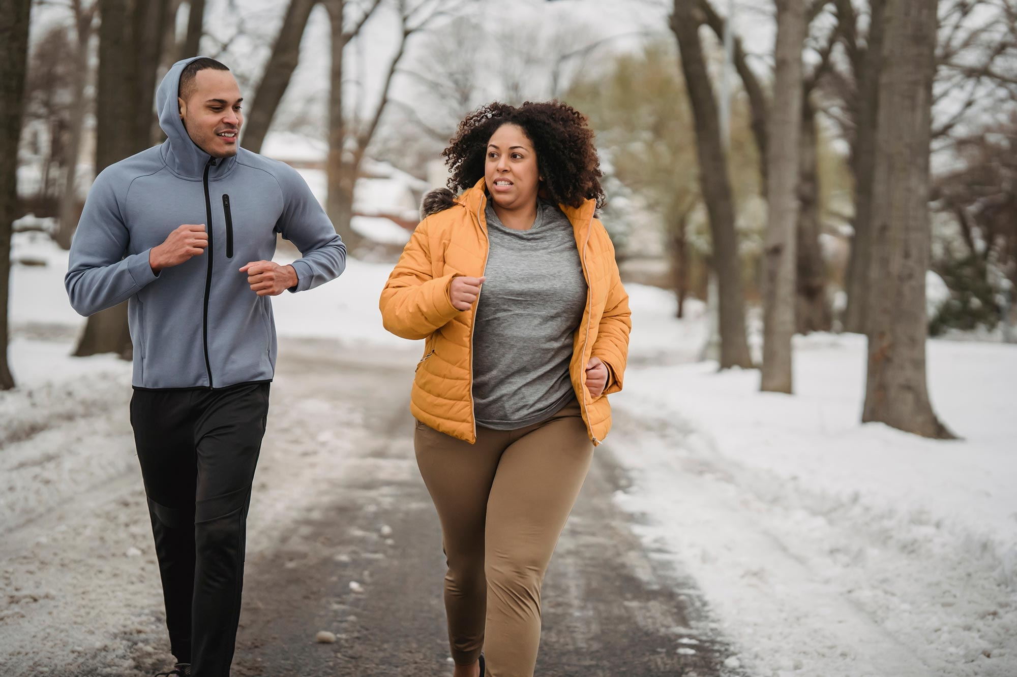 Scientists: We Should Focus on Fitness Over Weight Loss for Obesity-Related Health Conditions thumbnail