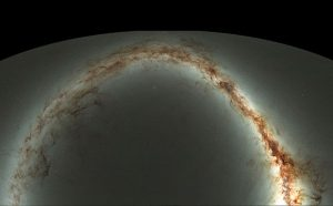 Pan-STARRS Releases Largest Digital Sky Survey