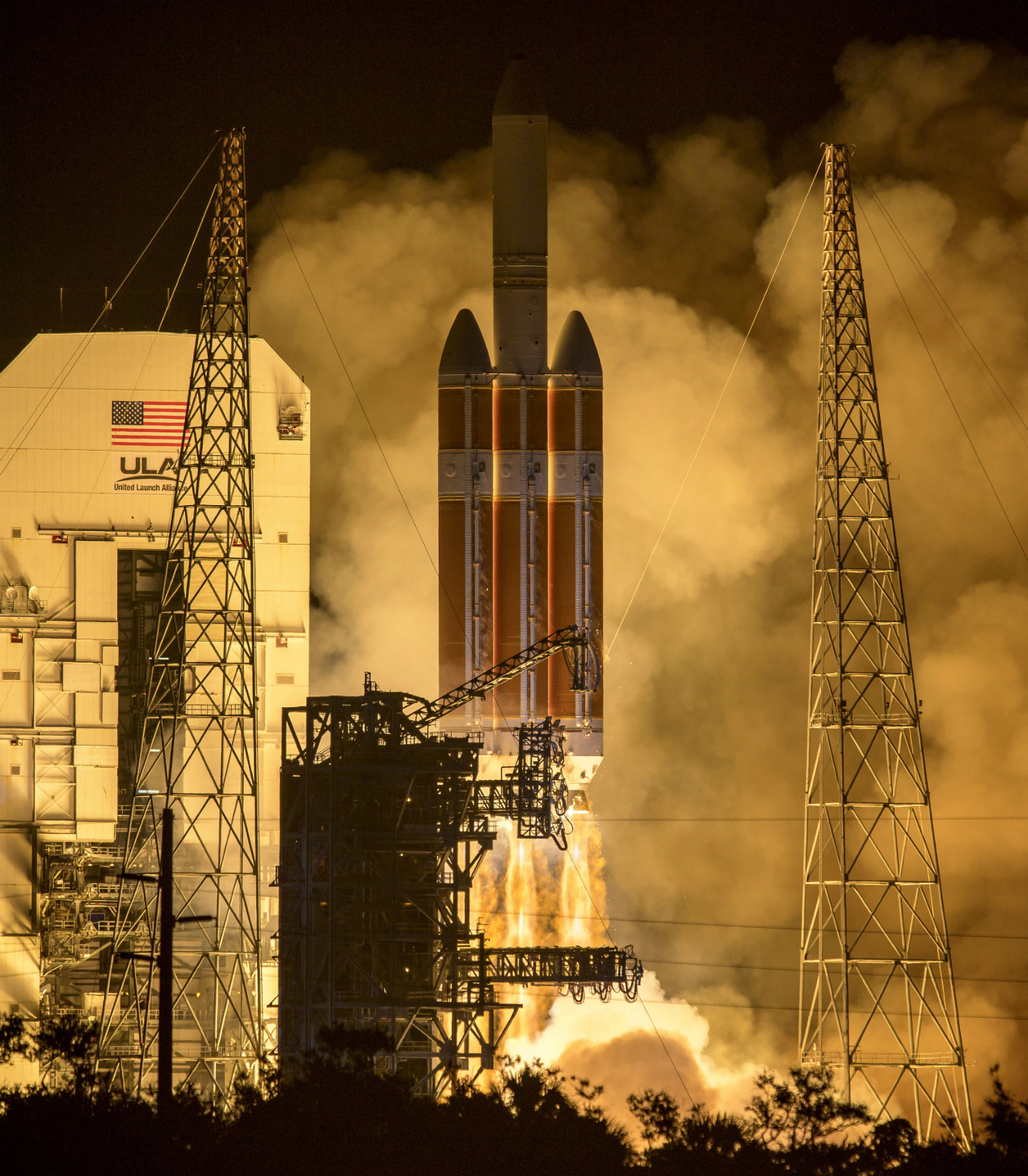 NASA's Parker Solar Probe Begins Its Landmark Mission to ...