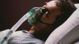 Patient in Hospital