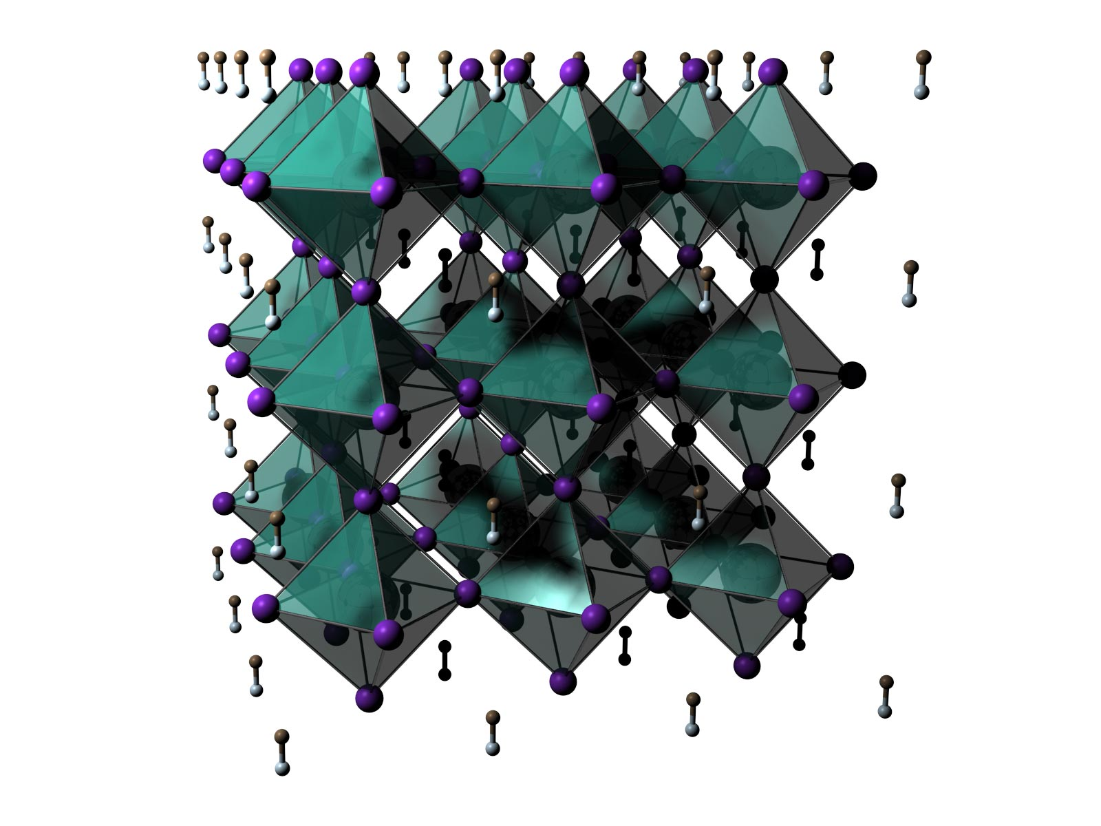 Crystal Structure Discovered Almost 200 Years Ago May Revolutionize Solar Cells - SciTechDaily thumbnail
