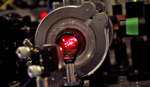 Physicists Chilled Molecules to Very Near to Absolute Zero