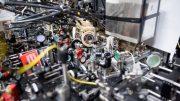 Physicists Create a Superfluid Gas