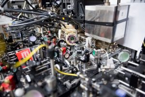 Physicists Create a Superfluid Gas