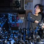 Physicists Develop Revolutionary Low Power Polariton Laser