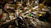 Physicists Manipulate Individual Molecules