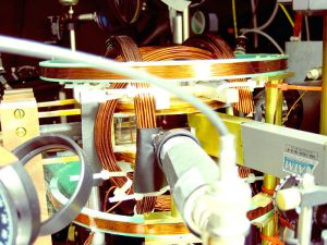 Physicists Observe a New Quantum Particle