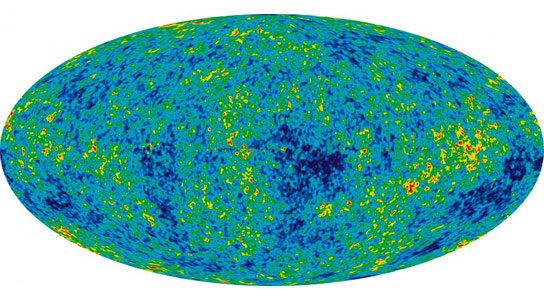 Physicists Simulate Big Bang