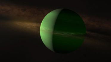 Astronomers Discover 'Infant' Neptune-Sized Planet That Zips Around Its Star in 8 Days