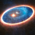 Planet Forming Lifeline Discovered in a Binary Star System