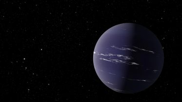 """Discovery Alert: A """"Cool"""" Neptune-Like Planet – With Plenty of Atmosphere?"""