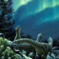 Plant-Eating Dinosaur Discovered In Antarctica