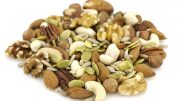 Plant Protein Lowers Cholesterol