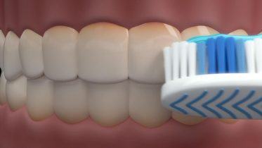 Plaque Identifying Toothpaste May Prevent Heart Attacks and Strokes