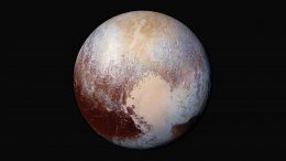 Pluto Should Be Reclassified As A Planet