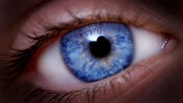Police Can Now Identify Your Eye Color From DNA