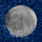 Possible Water Plumes Erupting on Jupiter's Moon Europa