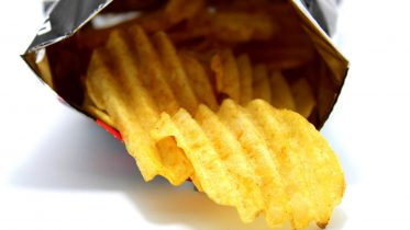 Eating Starchy Snacks Associated With Increased Cardiovascular Disease Risk