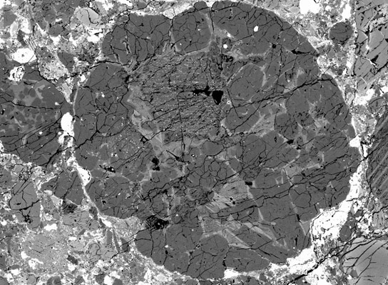 Potential Solution to 135 Year Old Meteorite Mystery