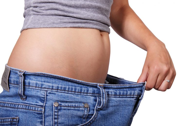 Potential Treatment for Obesity